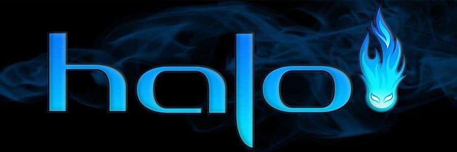 Halo e liquide pour cigarette electronique : marque Premium US