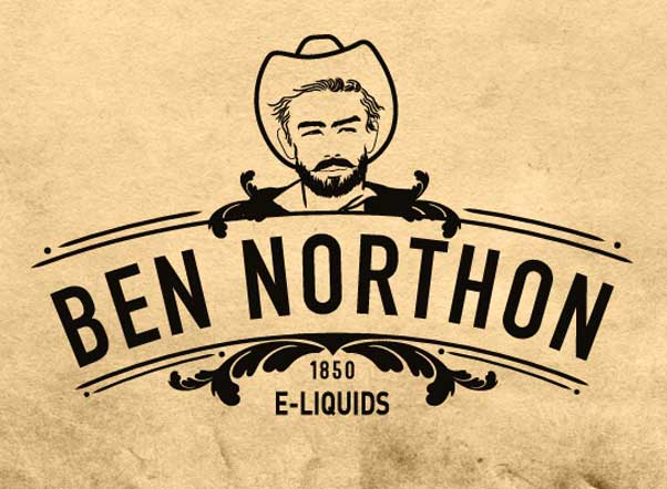 E liquide Ben Northon