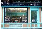 VOLUPTYCIG - Cigarette electronique Paris 20